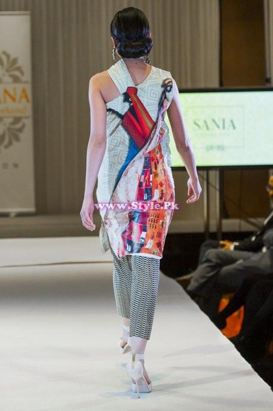 Sania Maskatiya showcase in London at Faisana Fashion Weekend 011