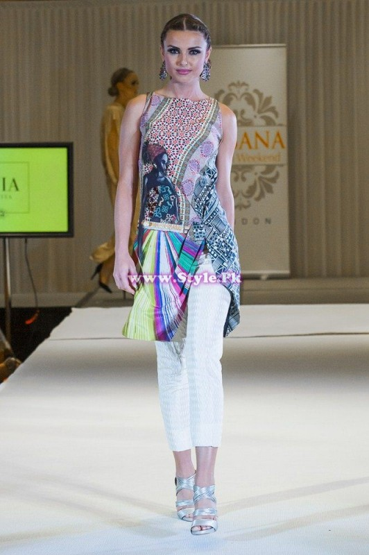 Sania Maskatiya showcase in London at Faisana Fashion Weekend 012