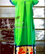 Sanober Azfar Summer Dresses 2014 For Girls 5