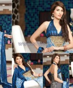 Shariq Textiles Riwaj Lawn Prints 2014 Volume 3 10