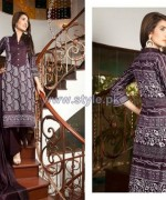 Shariq Textiles Riwaj Lawn Prints 2014 Volume 3 9