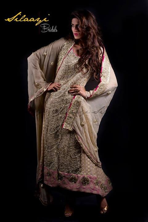 Silaayi Bridal Wear Dresses 2014 for Women