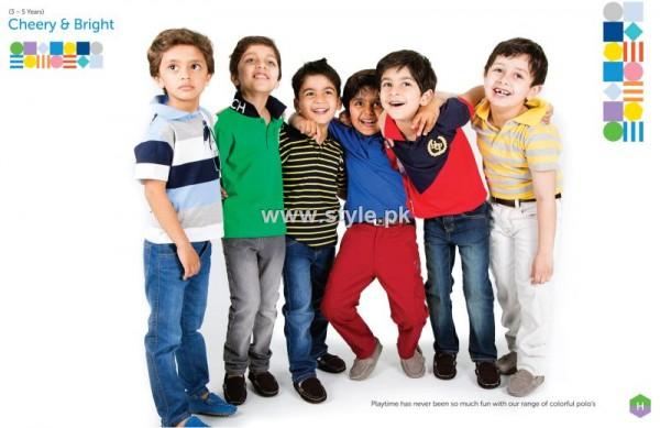 The Hopscotch Kids