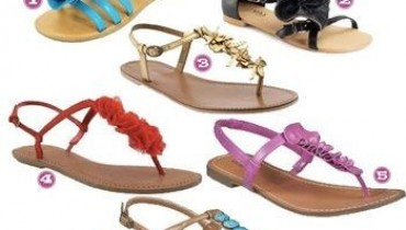 Trends Of Summer Shoes 2014 For Women 0010