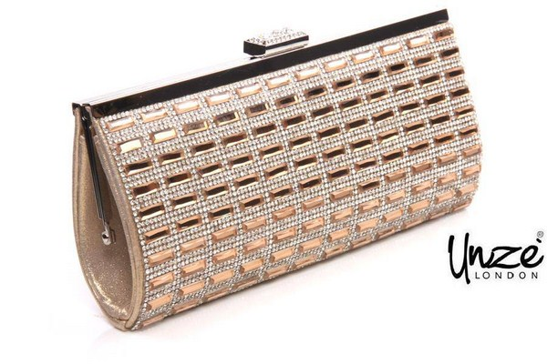 Unze Clutches Collection 2014 For Women 004