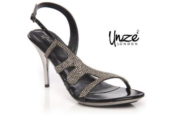 Unze Footwear Collection 2014 For Women 002