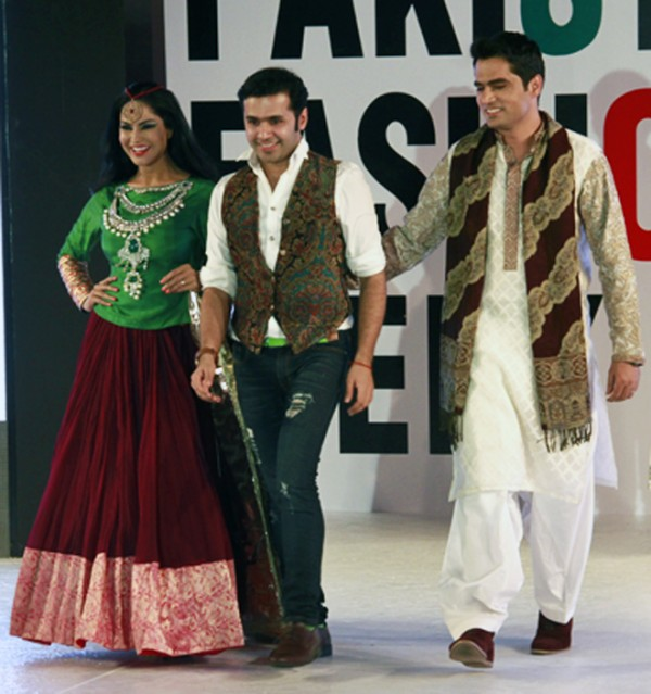 Veena Husband Asad Basheer Has Stepped In Showbiz pic 03