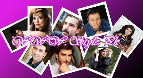 Well Educated Pakistani Celebrities pic