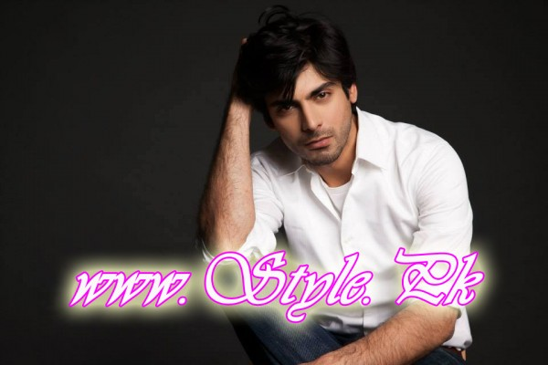 Well Educated Pakistani Celebrity-Fawad Afzal Khan copy