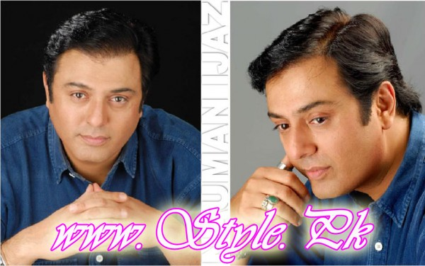 Well Educated Pakistani Celebrity-Noman Ijaz