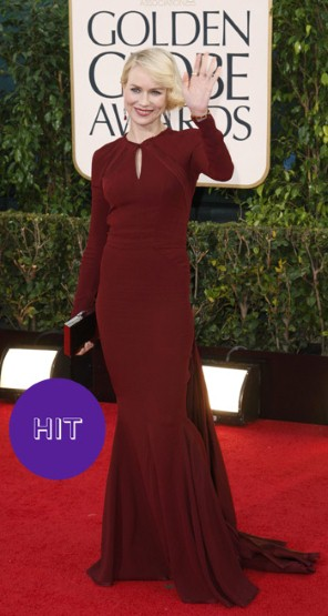 What Hollywood Celebrities Like To Wear In Shows 11