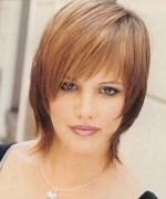 Women Hairstyles For Short Hair In Summer 015