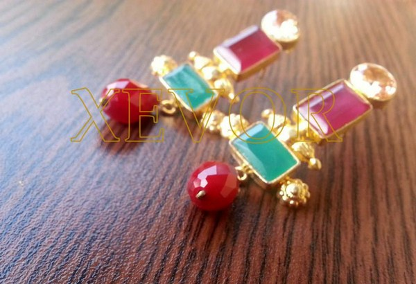 Xevor Jewellery Collection 2014 For Women 003