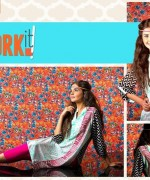 Zari Faisal Summer Dresses 2014 for Women