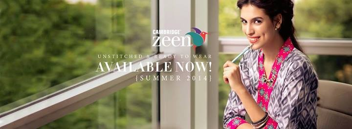 254c6134857a Zeen by Cambridge Summer Dresses 2014 for Women