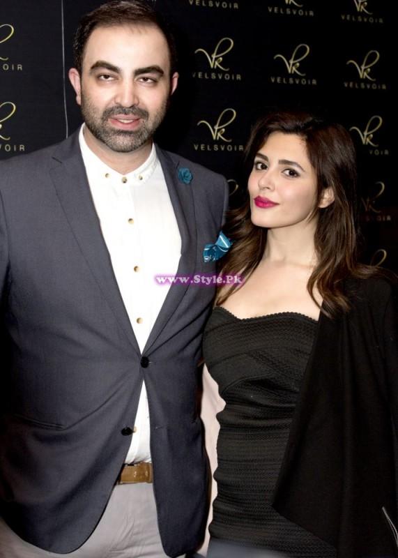 Ammara & Adnan Qazi