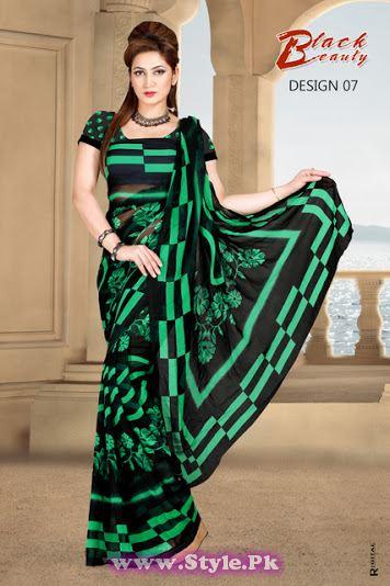 Beautiful Sarees For Summer (6)
