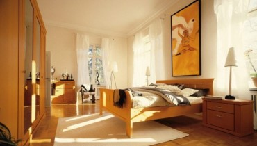 Bedroom Decoration Ideas For Summer Season 0012