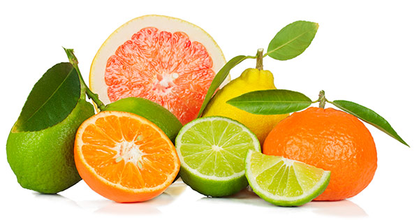 Benefits Of Citrus Fruits For Skin, Hair And Health Care