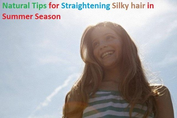 Best Tips For Healthy Hair In Summer Season