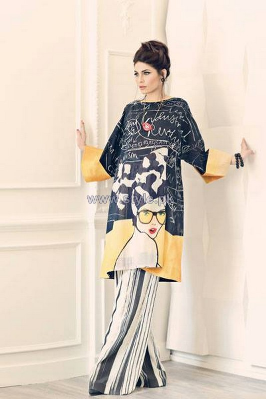 Elan Summer Arrivals 2014 For Women 4