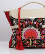 Gul Ahmed Handbags Collection 2014 For Women 008