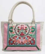 Gul Ahmed Handbags Collection 2014 For Women 009