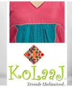 Kolaaj Summer Dresses 2014 With Price 4