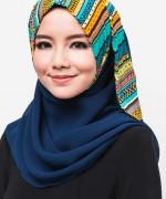 Latest Hijab Designs 2014 For Ramadan 002