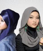 Latest Hijab Designs 2014 For Ramadan 003