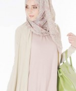 Latest Hijab Designs 2014 For Ramadan 005
