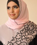 Latest Hijab Designs 2014 For Ramadan 006
