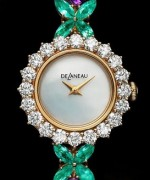 Latest Watches Designs 2014 For Women 0011
