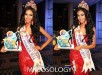 Miss Asia Pacific International 2014 -Mayanmar