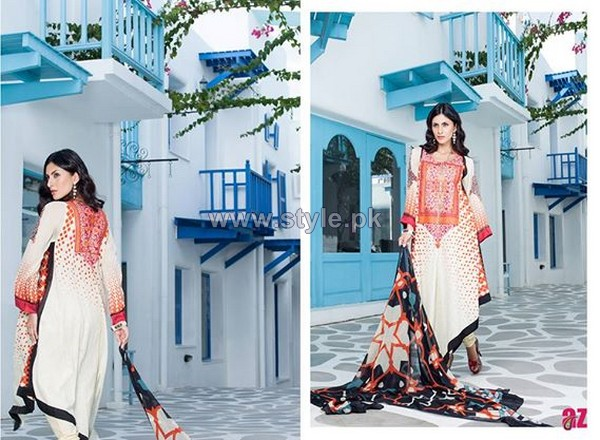 Monsoon Festivana Eid Dresses 2014 For Women 8