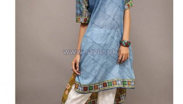 Orient Textiles Summer Arrivals 2014 For Women 12