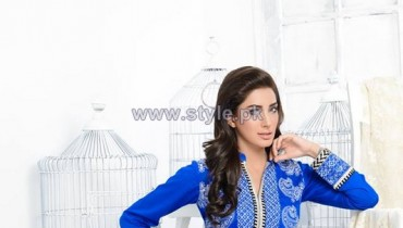 Origins Eid-Ul-Fitr Dresses 2014 For Women 6