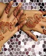 Punjabi Mehndi Designs 2014 For Women 0010