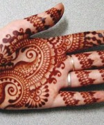 Punjabi Mehndi Designs 2014 For Women 0012