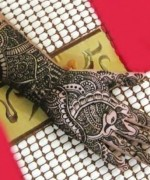 Punjabi Mehndi Designs 2014 For Women 0013