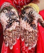 Punjabi Mehndi Designs 2014 For Women 0014