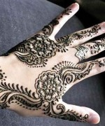 Punjabi Mehndi Designs 2014 For Women 009