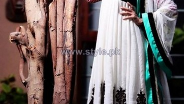 Sanober Azfar Eid Dresses 2014 For Women 10