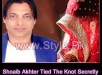 Shoaib Akhter Tied The Knot Secretly Pic