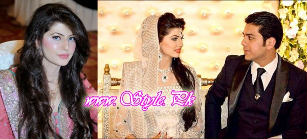 Top 5 Most Beautiful Bhabies Of Pakistan-anum ahmed