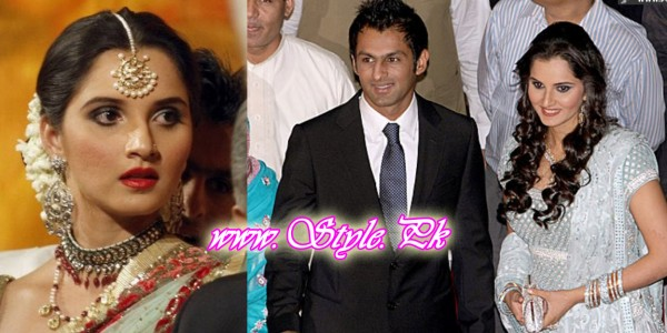 Top 5 Most Beautiful Bhabies Of Pakistan- sania mirza
