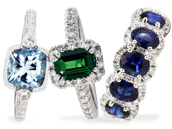 Trends Of Gem Stones Rings For Women 006