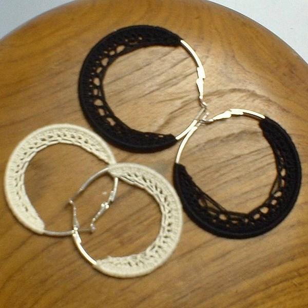 Trends Of Hoop Earrings For Women 003