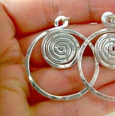 Trends Of Hoop Earrings For Women 005