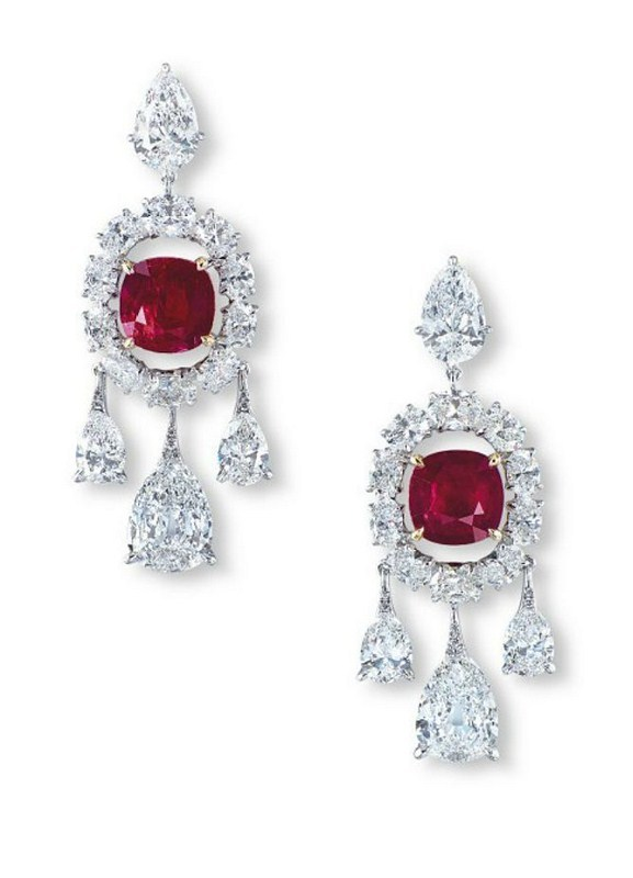 Trends Of Ruby Jewellery For Women 006